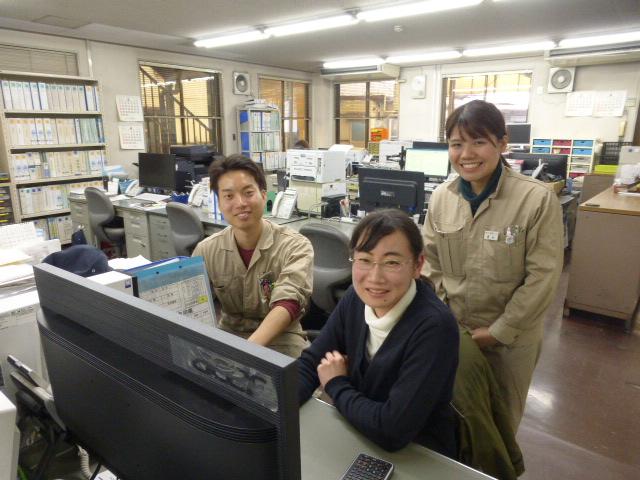 社員紹介~第2製造課~